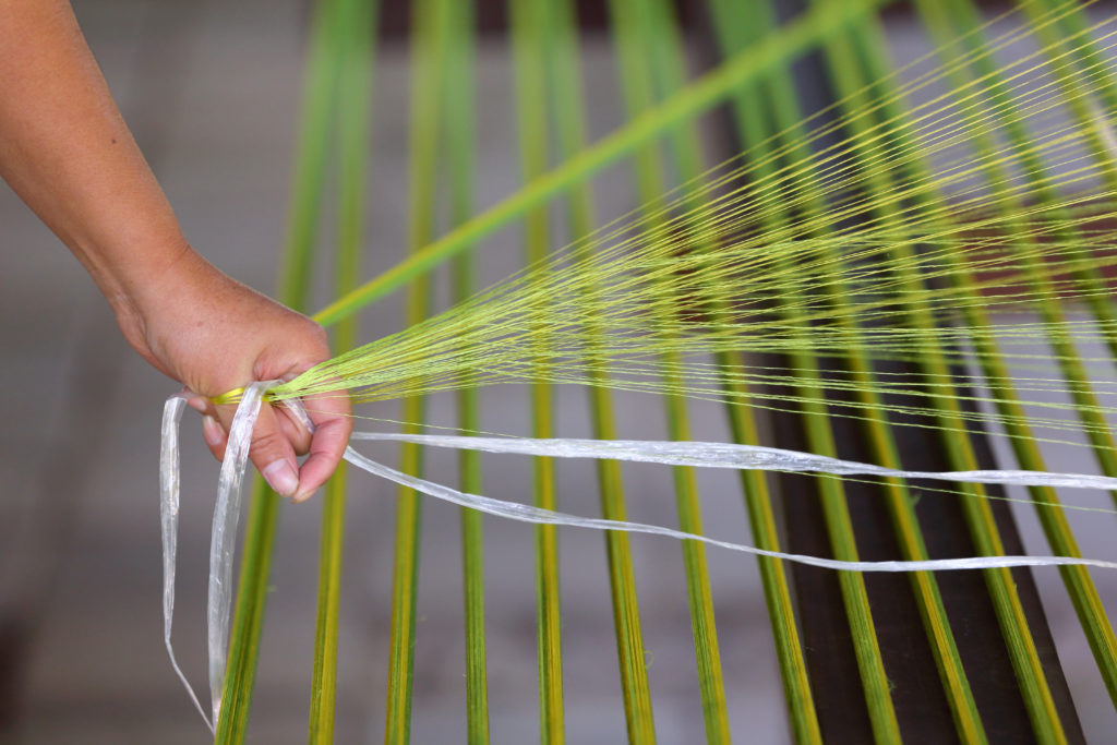 textile fibers